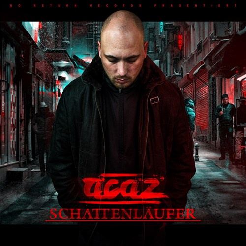 "Picture of Acaz ""Schattenläufer"" [Digital]"